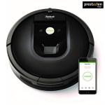 iRobot Roomba 981