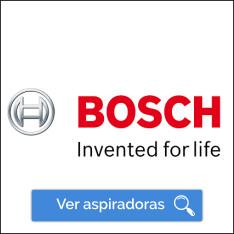 Bosch-marcas aspiradoras