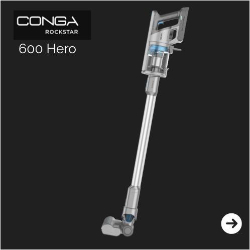 CONGA ROCKSTAR 600 HERO-analisis-precio