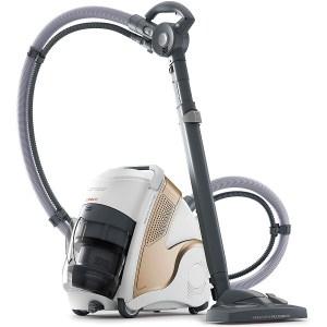 Polti Unico MCV85_Total Clean & Turbo Aspirador multifunción 3 en 1, aspiración y vapor