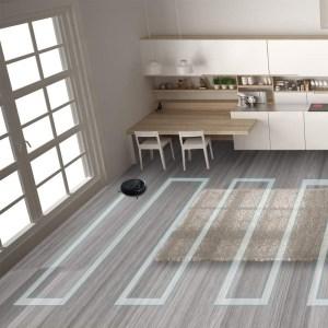 ¿Cómo influye la forma de las habitaciones a la hora de elegir una aspiradora?