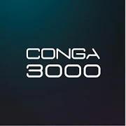 conga-series-3000-app