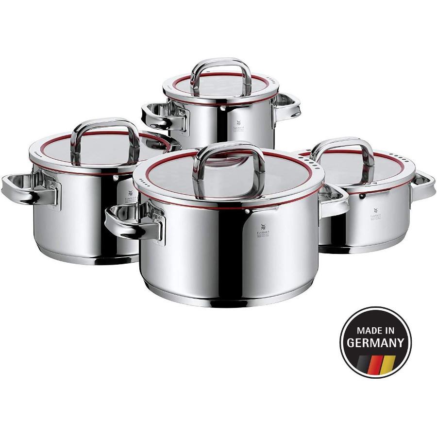 WMF Function 4 - Batería de Cocina