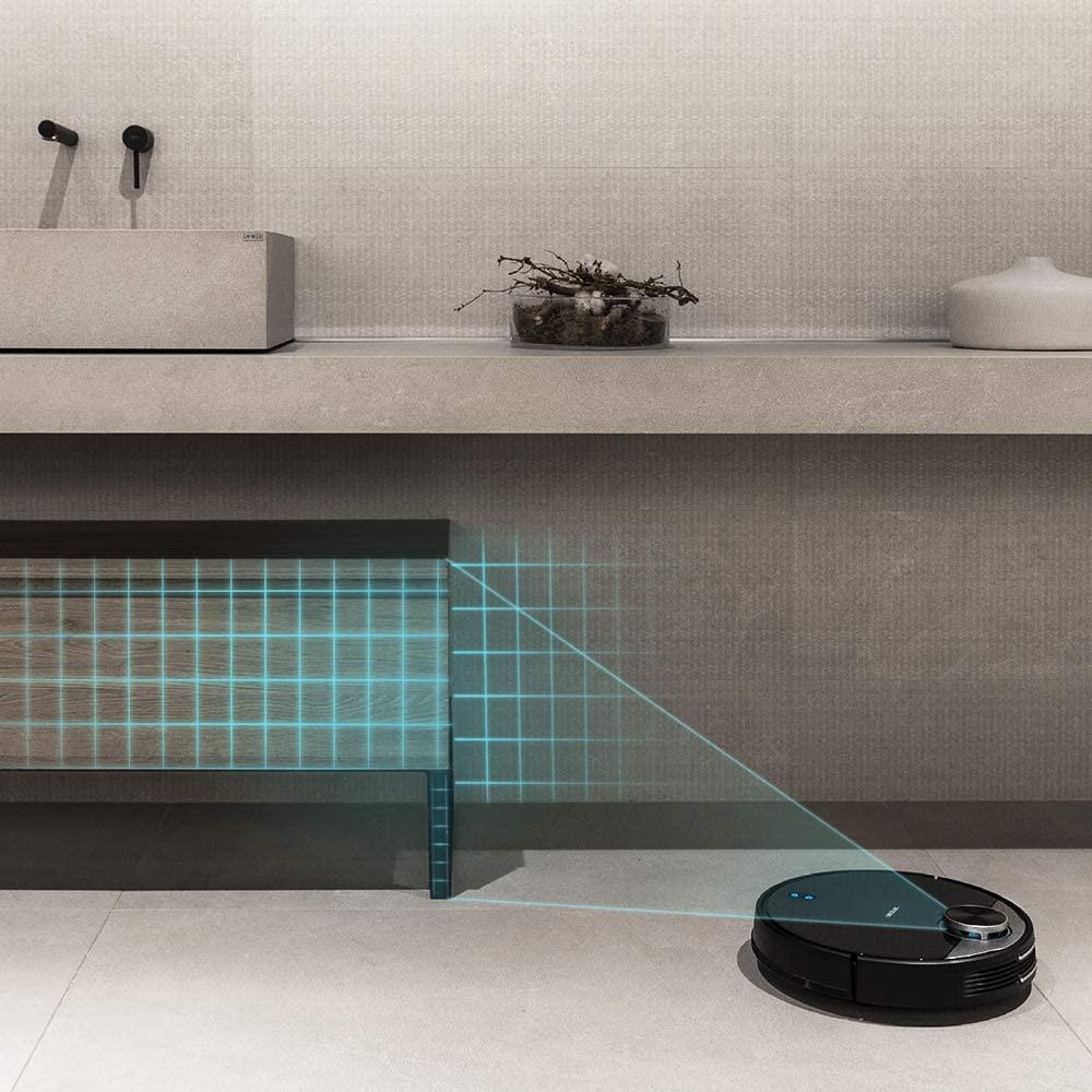 Conga 3790 laser