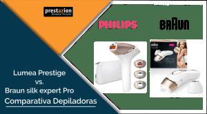 Philips-Lumea-Prestige-vs-Braun-depiladoras-de-luz-pulsada