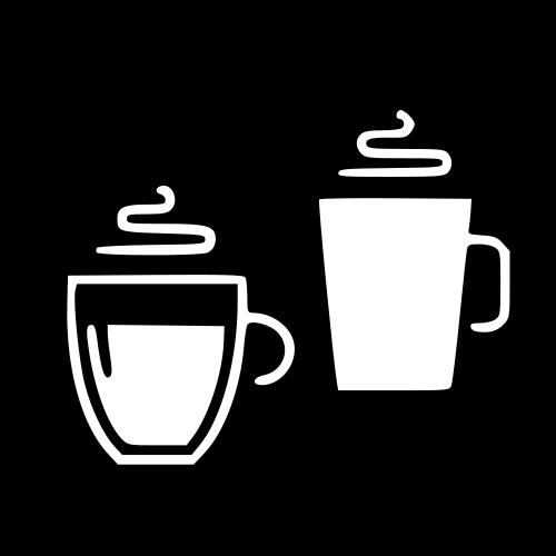 bebidas cafe