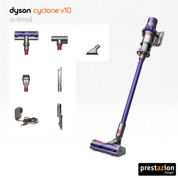 Dyson Cyclone V10 Animal y accesorios