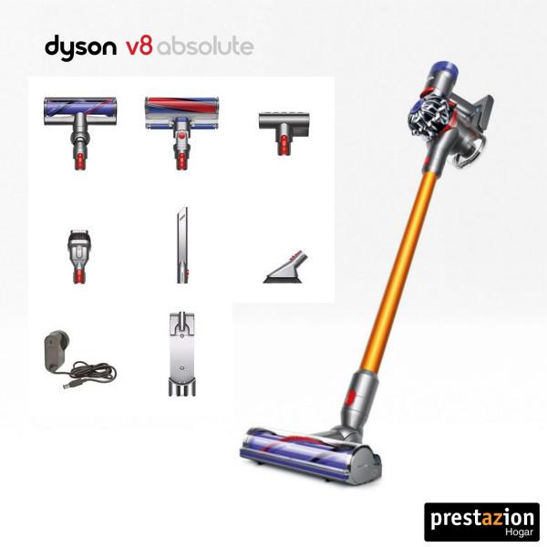 Dyson V8 Absolute accesorios