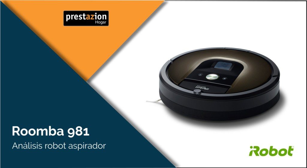 Roomba 981 opinion