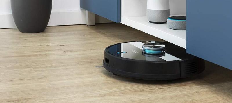 dimensiones robot Conga
