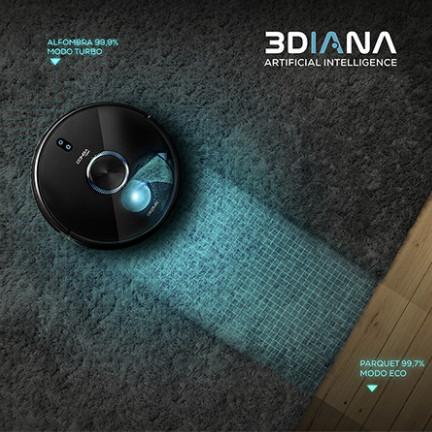 inteligencia artificial 3Diana