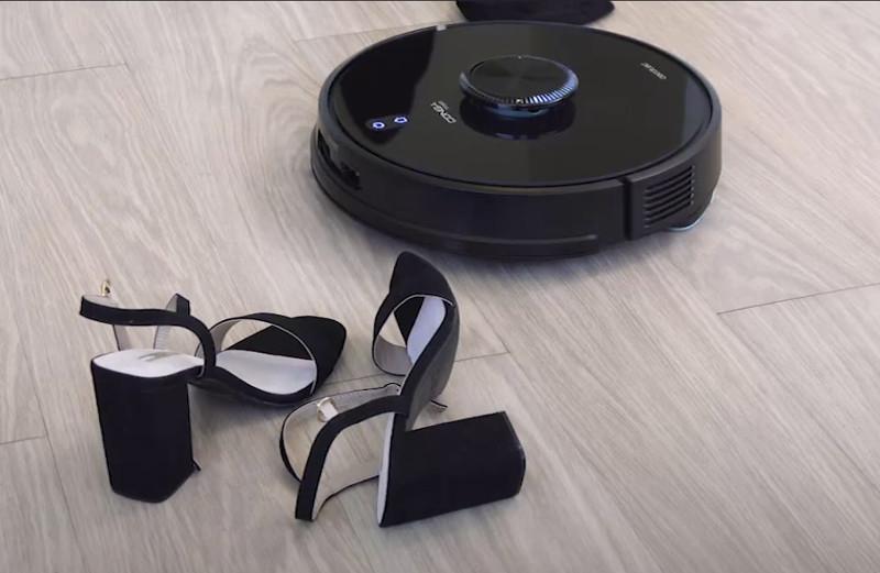 Conga 7090 Inteligencia Artificial 3Diana