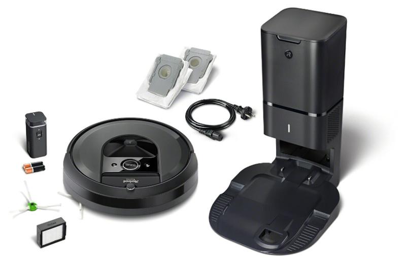 Ver oferta Roomba i7+ (i7558) El corte ingles