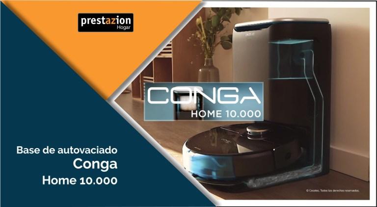 Conga-home 1000