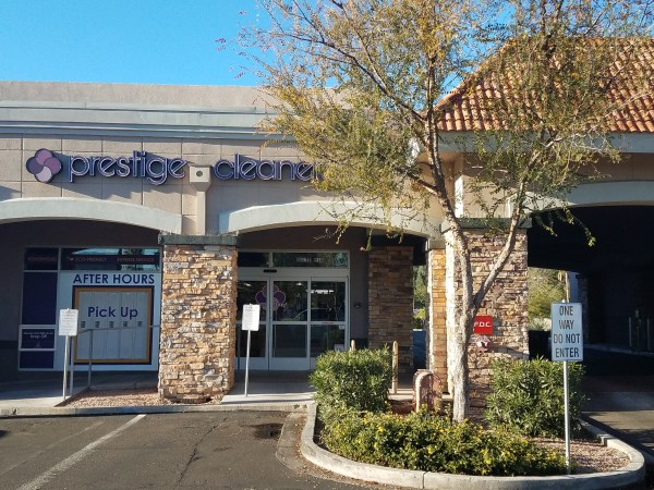 Prestige Cleaners - McCormick Ranch Location Scottsdale Dry Cleaner