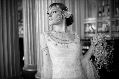 LolitaC. Créatrice de robe de mariée et  de robe de cocktail .