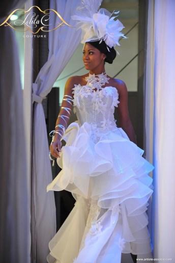 Lolita C. robe de mariée
