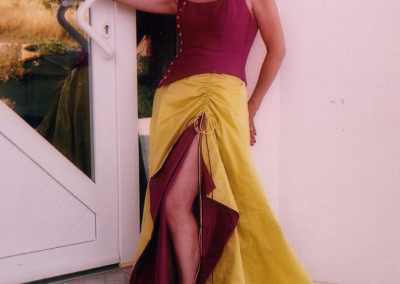 Robe Gitane