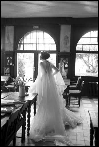 robe de mariage Bordeaux Mérignac Lolita C