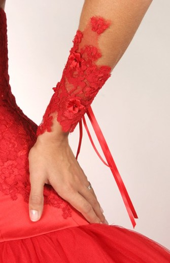 Robe de mariée sur mesure Lolita C Mérignac