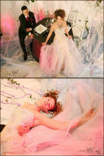 Robe Guimauve robe sur mesure Lolita C 2