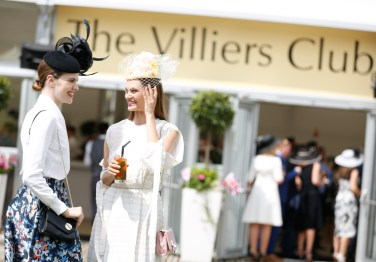 The Villiers Club