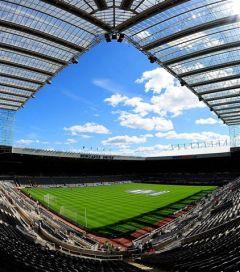 St James' Park Stadium
