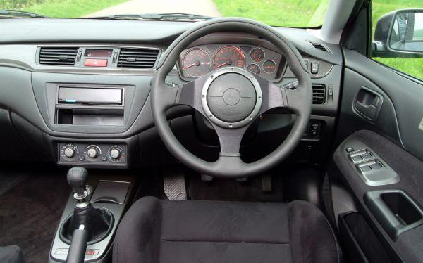 Mitsubishi Lancer EVO 8 Import Information And