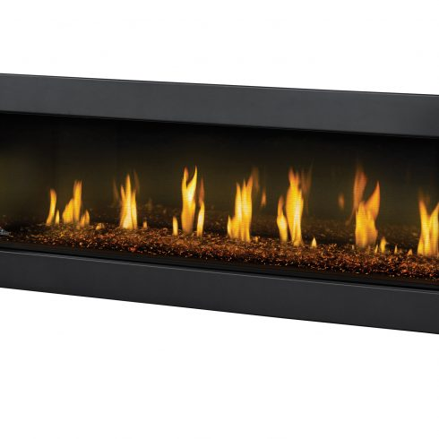 Gas fireplace LV50