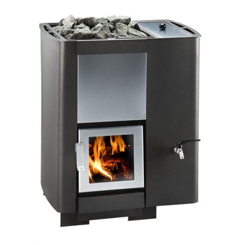 Karhu wood sauna heater