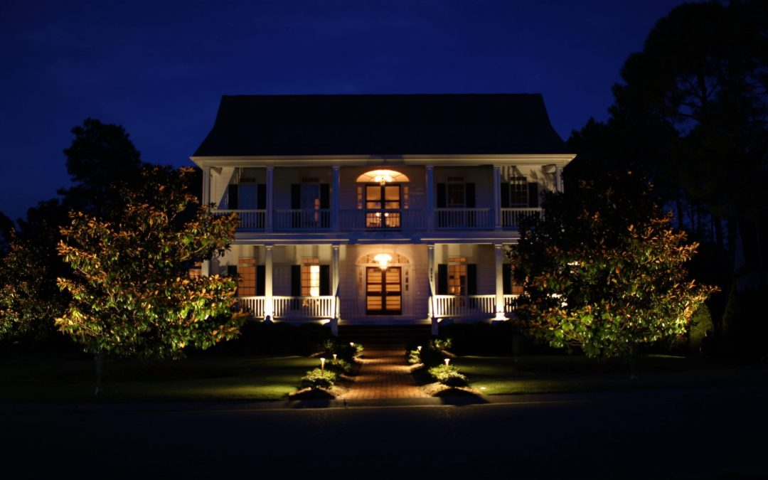 Effective Pathway Lighting for Your Home