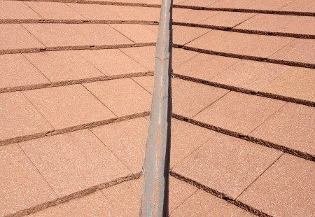 Roof Cleaning Example