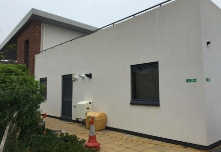Kingskerswell Health Centre - Case Study