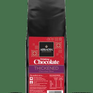 Thickened Chocolate