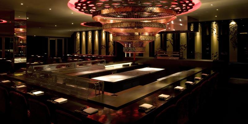 Japanese Restaurant Victoria London