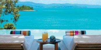 Australian Beach Venue, qualia, Prestigious Venues