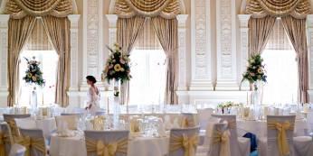 Beautiful Wedding Venue, The Grand Hotel Eastbourne, Prestigious Venues