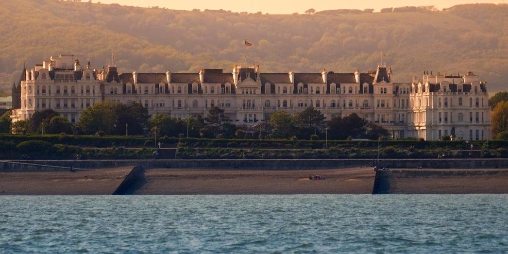 Hotel For Conferences, The Grand Hotel Eastbourne, Prestigious Venues