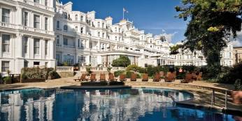 Luxury Hotel For Events By The Coast, The Grand Hotel Eastbourne Event Spaces, The Grand Hotel Eastbourne, Prestigious Venues