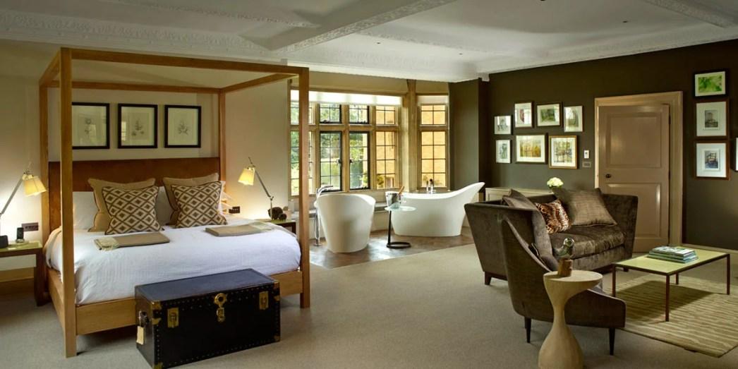 Presidential Suite, Foxhill Manor, Prestigious Venues