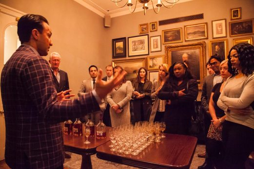 Whisky Tasting, The Hyde Bar, Prestigious Venues, 013