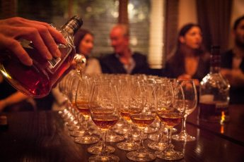 Whisky Tasting, The Hyde Bar, Prestigious Venues, 019