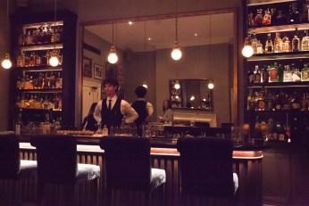 Whisky Tasting, The Hyde Bar, Prestigious Venues, 02