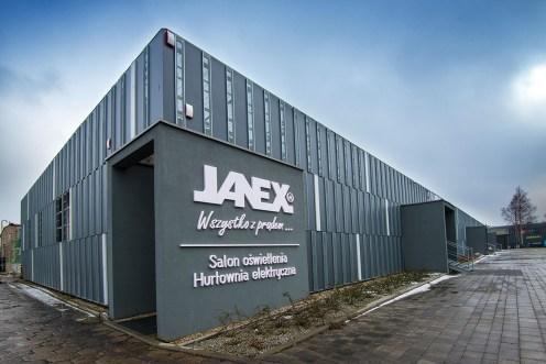 Janex-8451zr