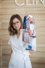 Szkolenia i konferencje to nieodłączny element pracy lekarza - Matylda Jezierska szkoli się w Polsce i za granicą aby jej pacjenci byli w 100% zadowoleni i bezpieczni.