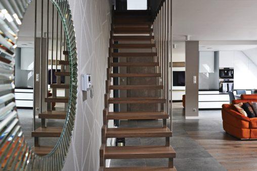 Bryła-schody