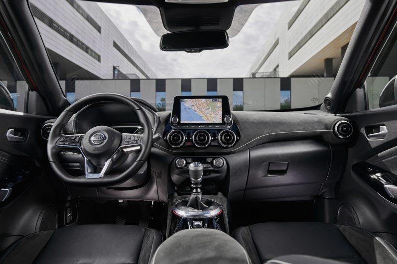 New Nissan JUKE Highlight 12-source