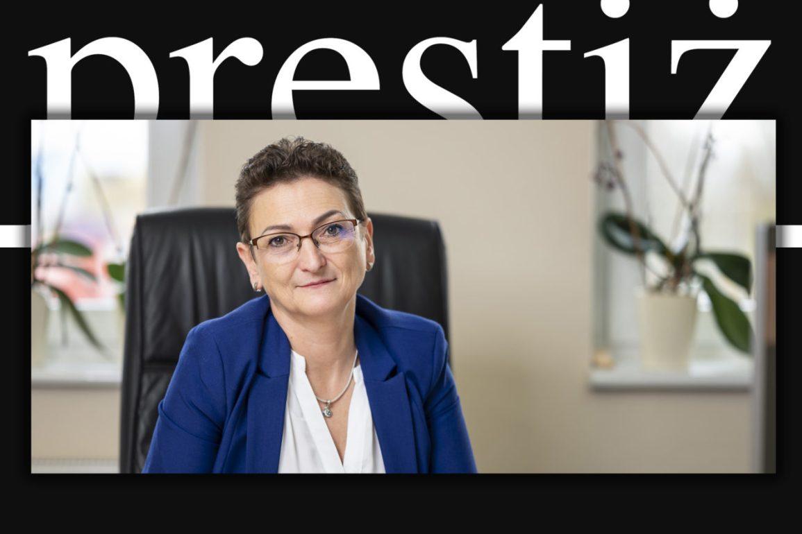 Lidia Piotrowska 1 cover Biznes