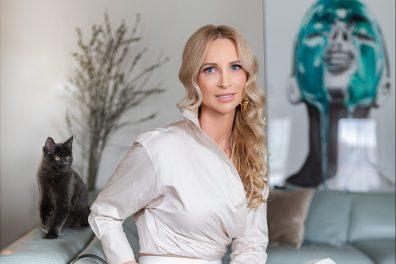 OKŁADKA cover Ilona