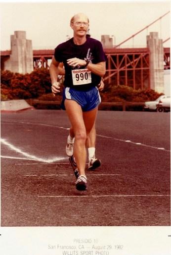 1982 Presidio 10 K